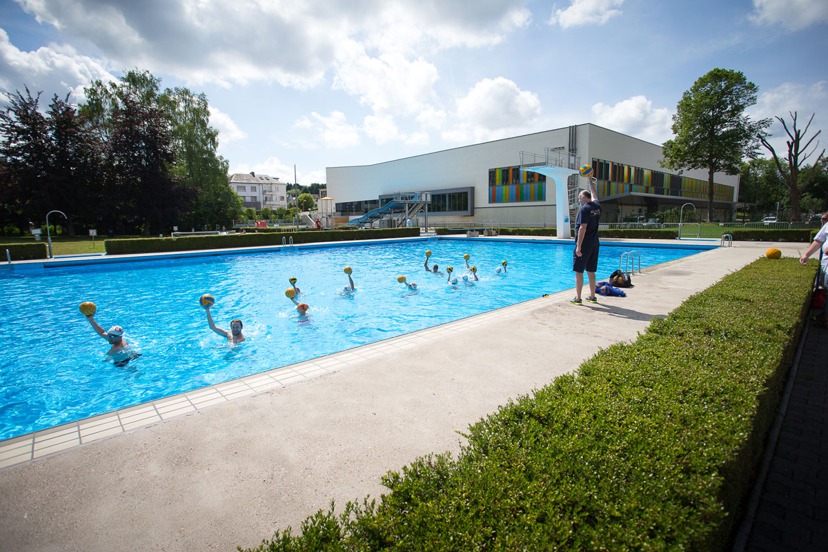 ouverture officielle de la piscine en plein air saison 2017 on dirait le sud. Black Bedroom Furniture Sets. Home Design Ideas